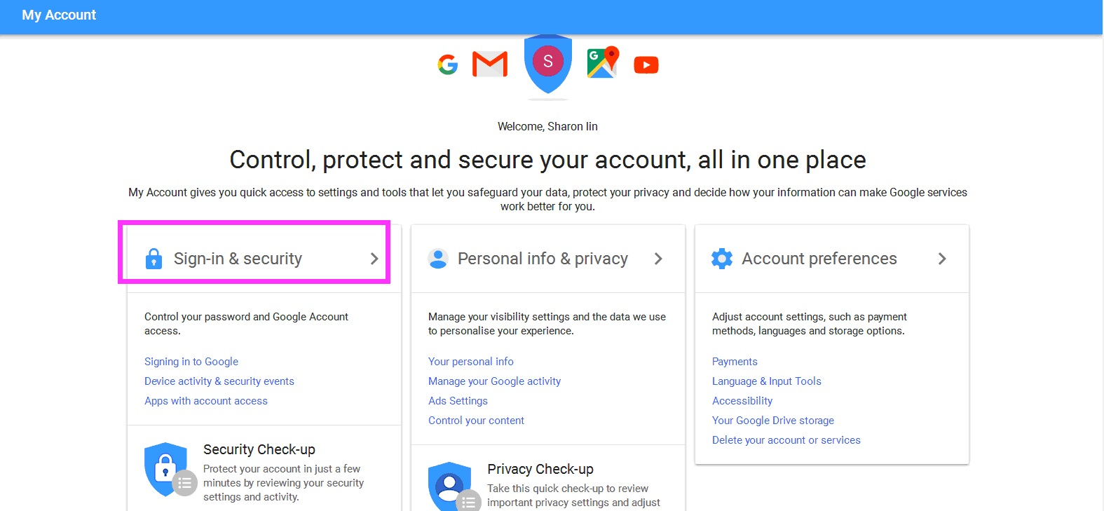 NVR】How to use a new Gmail mailbox account to set NVR mail alarms?
