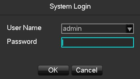 DVR】How to access to DVR system via IE browser on PC